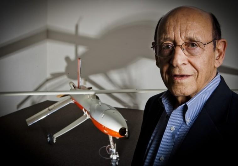 Abe Karem, inventor dos drones
