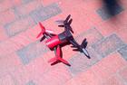 Casa Branca fechada após voo de drone na capital