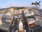 Festa de Agosto de São Roque por outro ângulo
