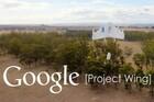 Google quer controlar o tráfego aéreo dos drones