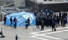 Tóquio proíbe voos de drones em parques públicos