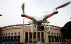 Projeto de Lei restringe o uso dos drones no Brasil
