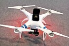 Casamentos, agora, contam com a participação de drones